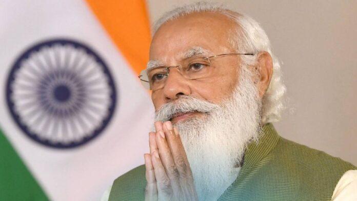 Fact Check: ৩ মে থেকে লকডাউনের পরিকল্পনা করছেন মোদি সরকার? জেনে নিন এর আসল সত্যতা / Image Source: http://twitter.com/mannkibaat
