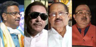 নারদাকাণ্ডে 'গ্রেফতার' ফিরহাদ হাকিম, বললেন মন্ত্রী নিজেই! সিবিআই দফতরে আনা হল মদন, শোভন, সুব্রতকেও