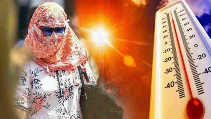 ঊর্ধ্বমুখী তাপমাত্রা! রাজ্যের কোন জেলায় কেমন থাকবে আজকের আবহাওয়া দেখে নিন