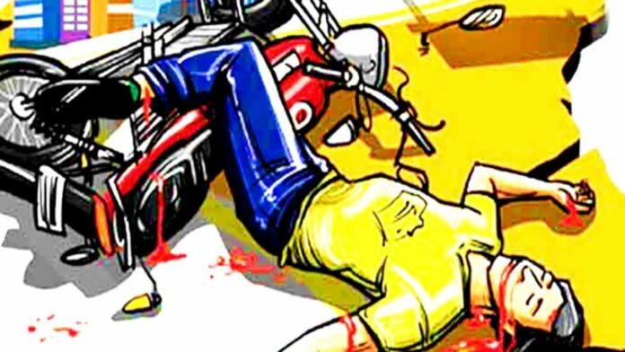 মহিলার থেকে টাকা ছিনতাই! পালানোর পথে দুর্ঘটনায় মৃত্যু ২ কিশোর ও ১ যুবকের / প্রতীকী ছবি