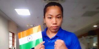 ভারোত্তোলনে ইতিহাস! টোকিও অলিম্পিকে ভারতের প্রথম পদক পেলেন মীরাবাঈ চানু / ছবি সৌজন্যেঃ Facebook @s.mirabaichanu