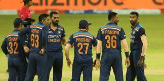 শ্রীলঙ্কায় ভারতীয় শিবিরে করোনা হানা, আক্রান্ত এই তারকা ক্রিকেটার! পিছিয়ে গেল দ্বিতীয় টি-২০ / Image: Tweeted By @BCCI
