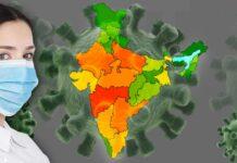 দেশের করোনা গ্রাফে ওঠানামা অব্যাহত! গত ২৪ ঘণ্টায় ফের সামান্য ঊর্ধ্বমুখী করোনার সংক্রমণ