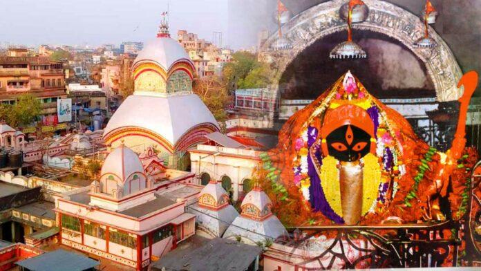 এবার কালীঘাট মন্দিরেও যুক্ত হচ্ছে স্কাইওয়াক! আগামী বছর পুজোর আগেই তৈরি হবে 'আকাশপথ'