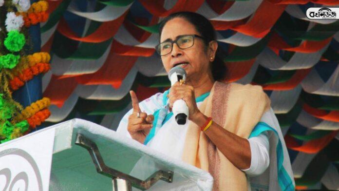 তামিলনাড়ুতেও মমতার নামে দেওয়াল লিখন! বাংলার মুখ্যমন্ত্রীকে তুলে ধরা হয়েছে 'আম্মা' রূপে