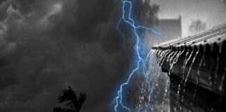উত্তরপ্রদেশ-সহ তিন রাজ্যে বজ্রপাতে ৬৮ জনের মৃত্যু! শোকপ্রকাশ প্রধানমন্ত্রীর