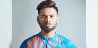 ভারতীয় ক্রিকেট শিবিরে স্বস্তি! করোনা মুক্ত ঋষভ পন্থ / Image Credit: Twitter @RishabhPant17