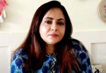 'থলথলে বউদি' থেকে 'মোটা' বলে নিন্দা! ইউটিউবে ভিডিও পোস্ট করে নিন্দুকদের সপাটে জবাব দিলেন শ্রীলেখা