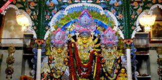 বনেদি বাড়ির দুর্গা পুজোর সাথে জড়িয়ে আছে নানা কাহিনি! আজকের পর্বে নরসিংহ দাঁ -এর বাড়ি