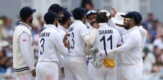 স্বস্তির খবর! করোনা নেগেটিভ ভারতীয় দল, এই দিন থেকে শুরু হচ্ছে ম্যাঞ্চেস্টার টেস্ট